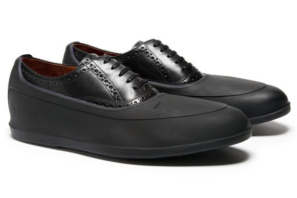Schuhe schützen mit Stil