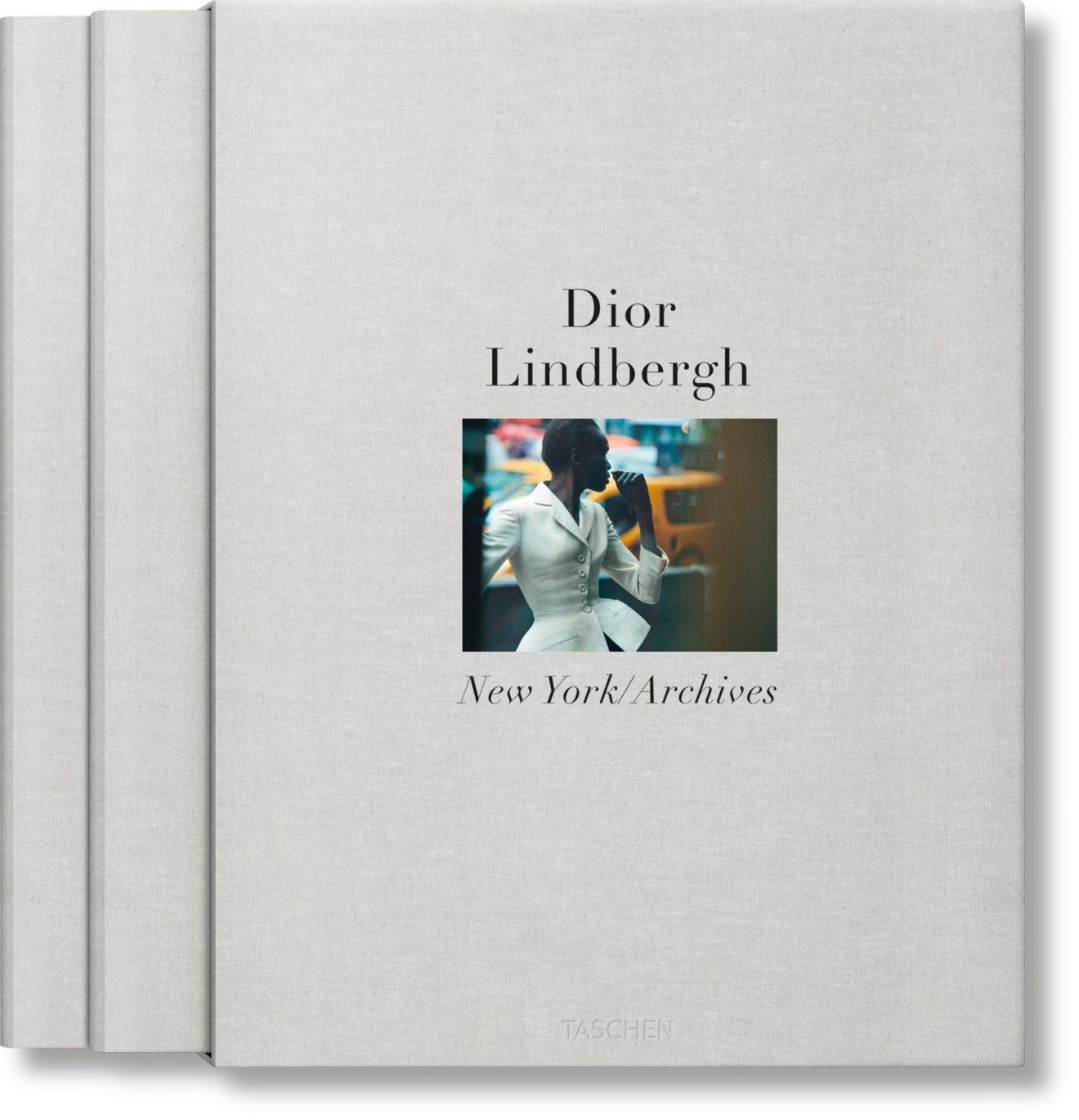 Haute Couture und Fotografie: Im November veröffentlicht Taschen Peter Lindberghs Fotoprojekt für Dior.