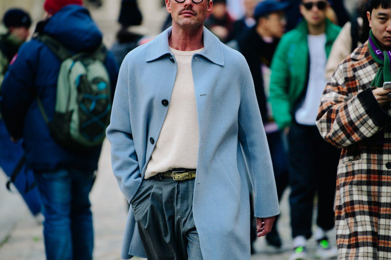 Das Jahr in Fashion
