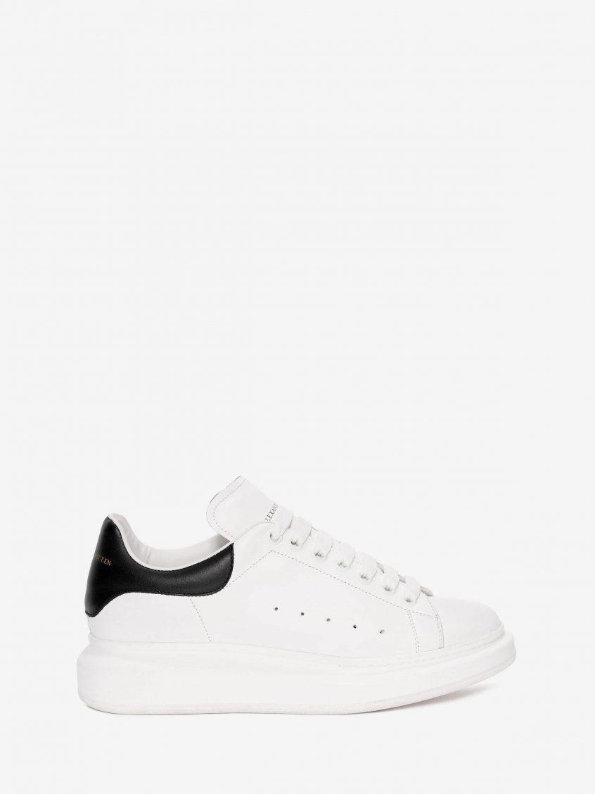 """Sneaker des Jahres 2019: Alexander McQueens """"Oversized Sneaker"""""""