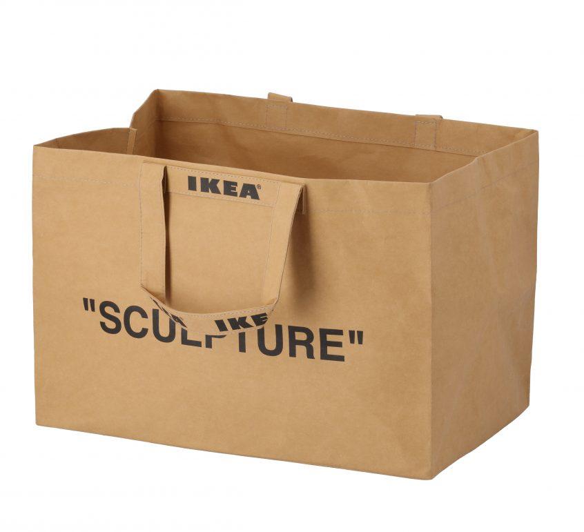 Come together zwischen Off-White und Ikea