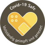 covid safe getestet geimpft